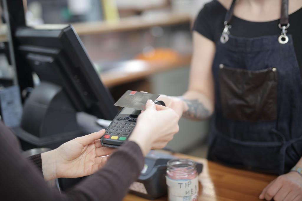 Historia karty kredytowej
